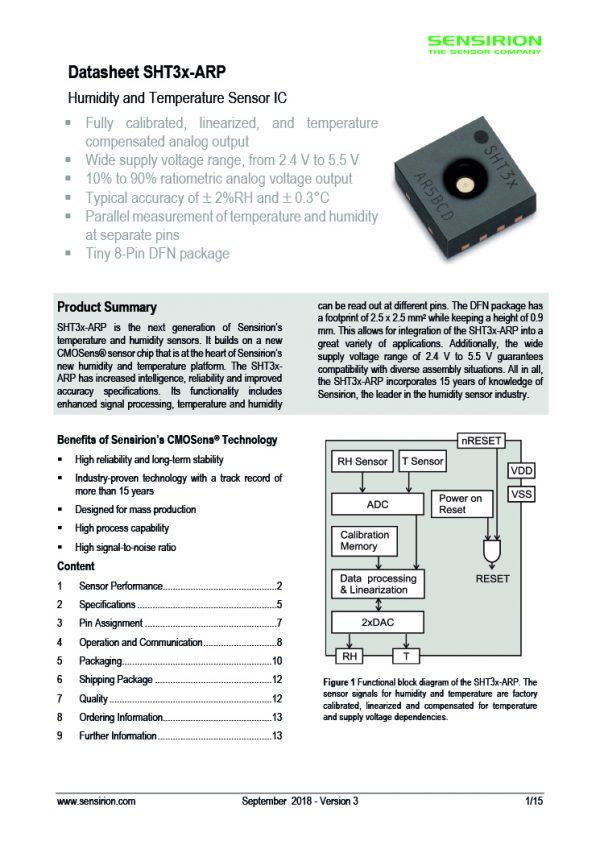 SHT30-datasheet-1
