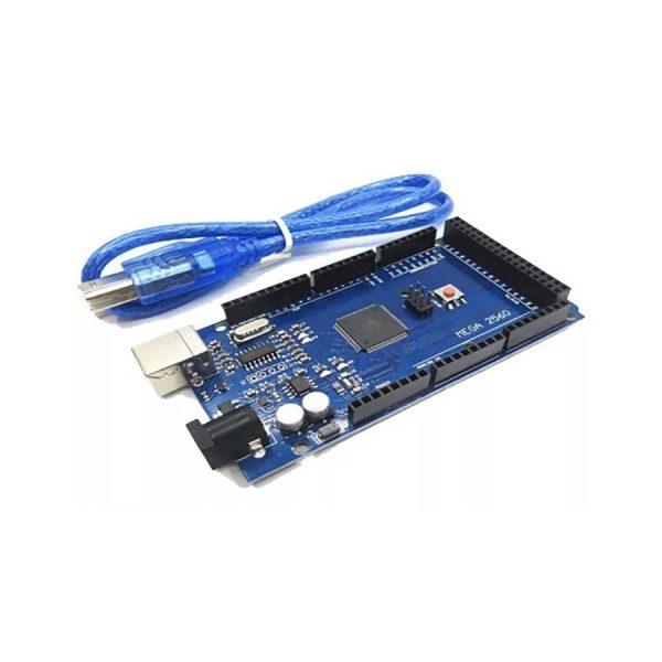 Arduino-MEGA-2560-con-cable-02-La-Casa-de-la-Banda