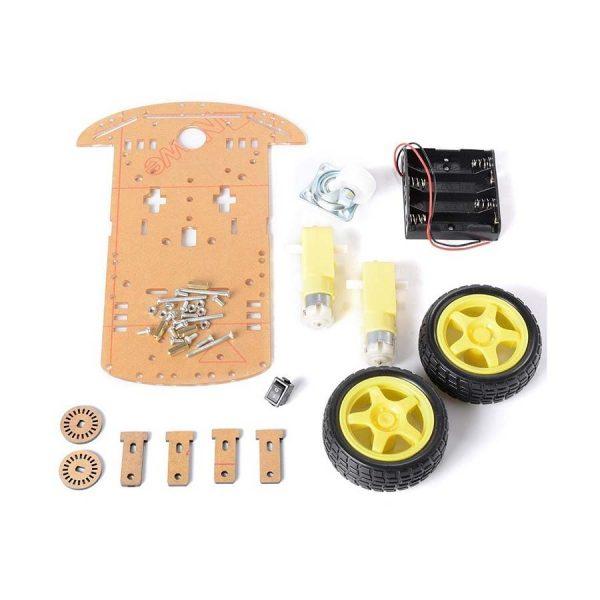 Kit-chasis-carro-2WD-02-La-Casa-de-la-Banda